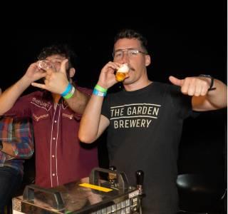 PCIB - The Garden Brewery