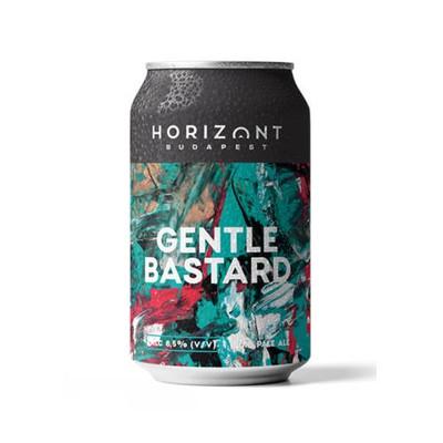 Horizont Gentle Bastard