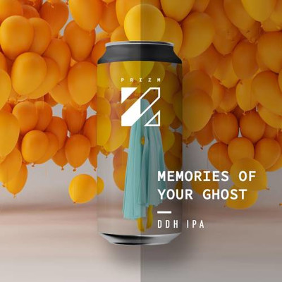 Prizm Memories Of Your Ghost
